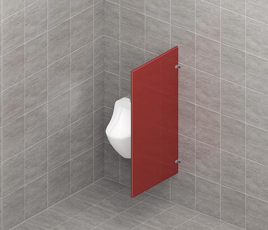 Privacy Screens | Urinal Screens