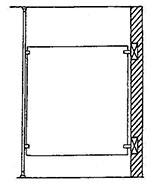 Toilet Partition Diagram